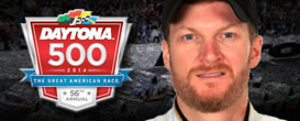 Dale Earnhard Jr