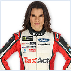 For Danica Patrick, sponsor Tissot fashions a more stylish new ...
